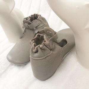 ROBEEZ extra ankle support (18-24 months) shoes